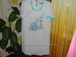Супер удобные пижамки и ночные рубашки для беременных и кормящих мамочек
