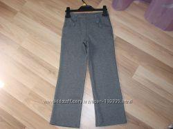 Классные школьные брюки для девочек