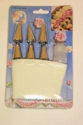 Кондитерские мешки для украшения тортов