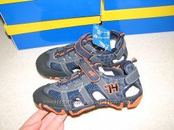 Шикарные спортивные сандали р. 26-31 мальчикам весна-лето-осень , сменка