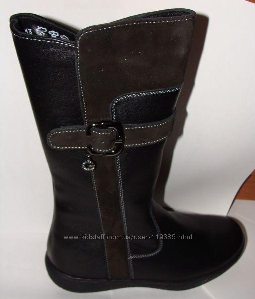Зимняя и демисезонная обувь 26-35