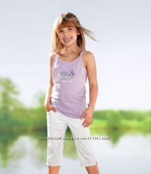 Майки и футболки ТСМ для девочки