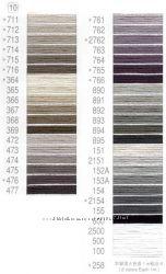 Мулине COSMO, вышивки Fujico, ткани для рукоделия Япония
