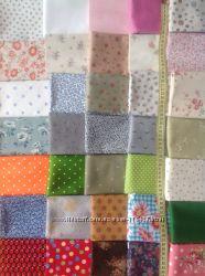 Натуральны ткани редких коллекций из Японии для одежды, декора, рукоделия