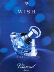 Chopard Wish , новые , оригинал