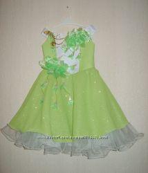 Платье на утренник 8 марта нарядное прокат весна