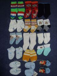 Детские носочки, б-у.