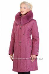 Зимнее пальто р. 62 Кортни 3