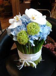Оформление свадеб, торжеств, событий - цветы, декор