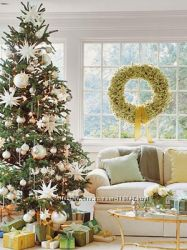 Флористика - оформление витрин, помещений, предметов декора.