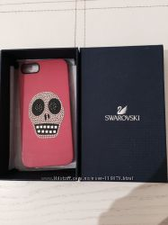 чехол Swarovski iPhone5 - оригинал