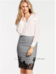 Знаменитая, стильная юбка Victorias Secret