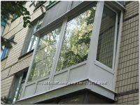 Окна и Балконы, Цены от Производителя, Постоянные Скидки