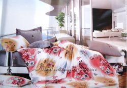 Постельное белье  сатин  Home textiles