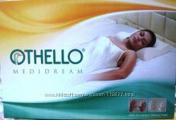 Подушки ортопедические OTHELLO и Comfort Line