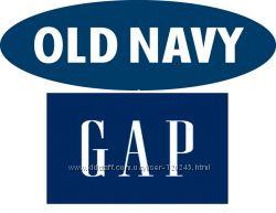 Oldnavy под минус 25,  Gap комиссия минус 35 Gap Factory под минус 15