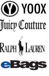 Ebags, Yoox, Juicy Сouture,  Ralph Lauren под  7