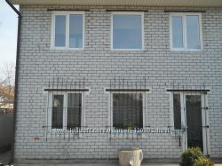 Дом в Днепропетровске с минибизнесом