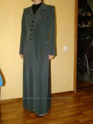 костюм-кардиган на осень, размер 44-46
