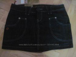 Новая юбка, джинс. Р. 29
