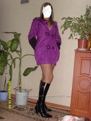 Женская ветровка, курточка, плащевка
