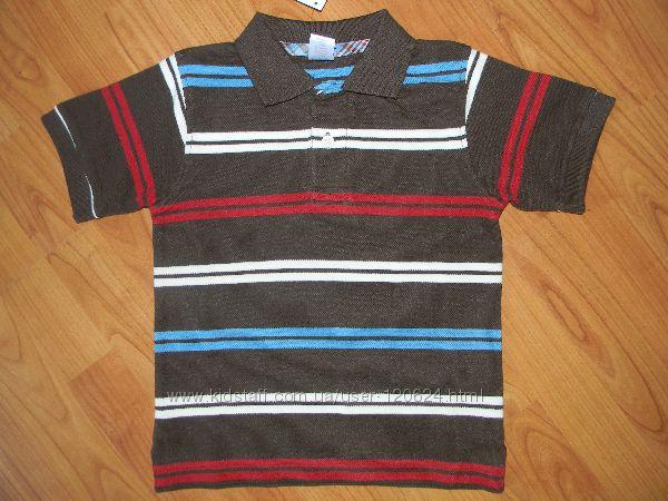Крутяцкие футболки и тениски  для мальчика от 3 до 6 лет из США