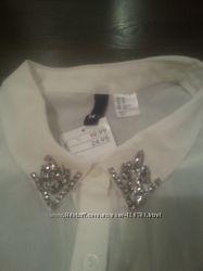 Новая блуза H&М, размер М