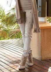Стильные  джинсы  Apart
