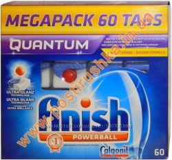 Немецкий Finish Quantum 64 табл. В наличии.