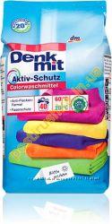 Немецкий бесфосфатный стиральный порошок Denkmit