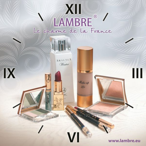 Lambre #31 modern muse-estee lauder (2013)