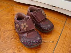 Продам испанские ботиночки Pablosky, 20 размер, по стельке 12