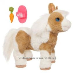 Прелестная маленькая пони серии FurReal