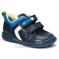 Демисезонная детская обувь ECCO, Geox , Clarks Оригинал
