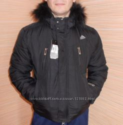 Мужские куртки , куртки-жилетки ADIDAS