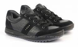 Полуботинки и ботинки ECCO Junior street для мальчика