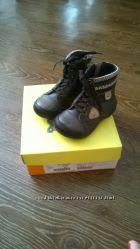 демисезонные ботинки Tiranitos