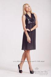 Платье   Кристина  от ТМ Леся Укринка