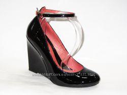 Роскошные туфли, 37, 38, 39р. Премиум коллекция. Акционная цена