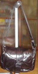 кожаные, замшевые и др. сумочки