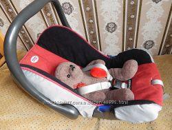 Автокресло Romer Baby Safe 0