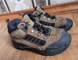 Кроссовки ботинки CHEROKEE cool грубая замша разм. 27-28 UK10