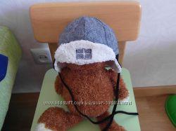 Продам новую очень стильную шапочку Dolli 44-46р