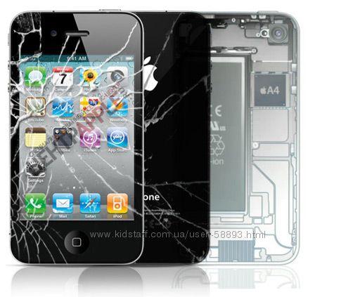Ремонт телефонов и планшетов Apple. Разблокировка, Unlock. Айфон и Айпад