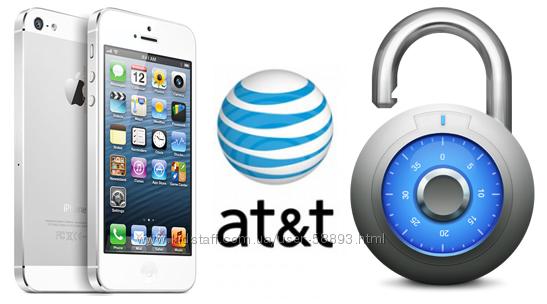 Разблокировка Unlock телефонов AT&T , Verizon, Sprint и т. д.