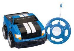 Радиоуправляемая машинка GoGo Auto Ford от Kid Galaxy в наличии.