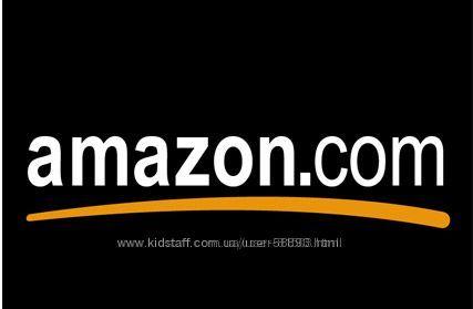 Заказы с Amazon