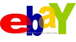 Покупки на аукционе Ebay