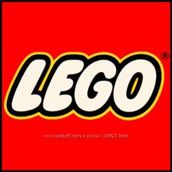 Конструкторы LEGO ЛЕГО, под заказ из официального сайта.