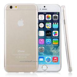 Чехлы, бамперы, защитна пленка для iPhone 5, 6, 6plus в ассортименте.